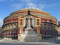 Bild von Citysam  Royal Albert Hall