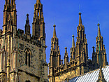 Canterbury Cathedral Bild von Citysam  London