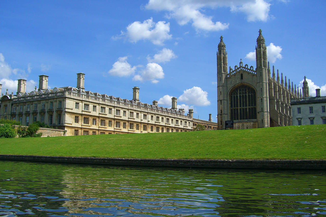 Foto Cambridge - Cambridge