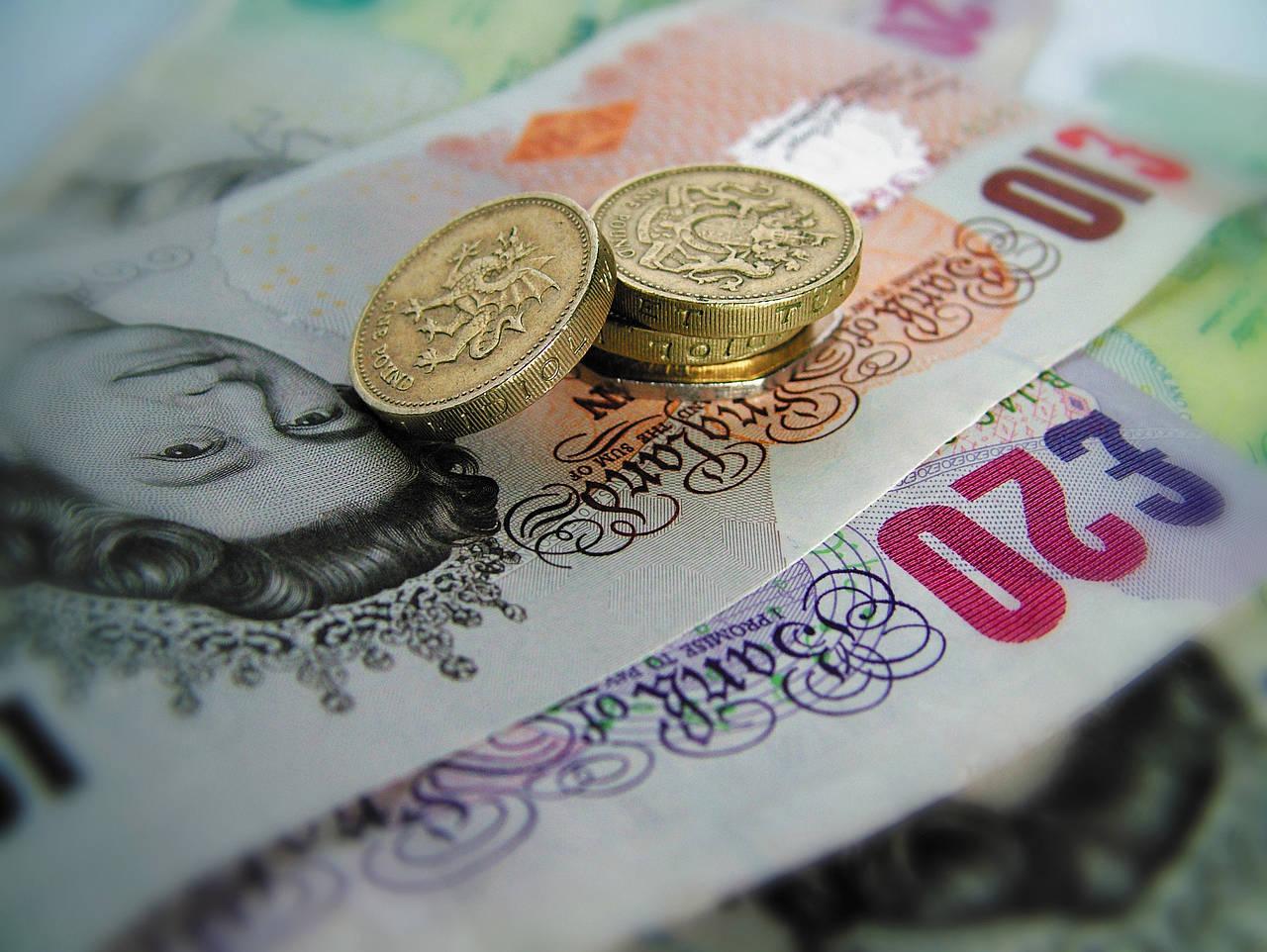 währung england pfund