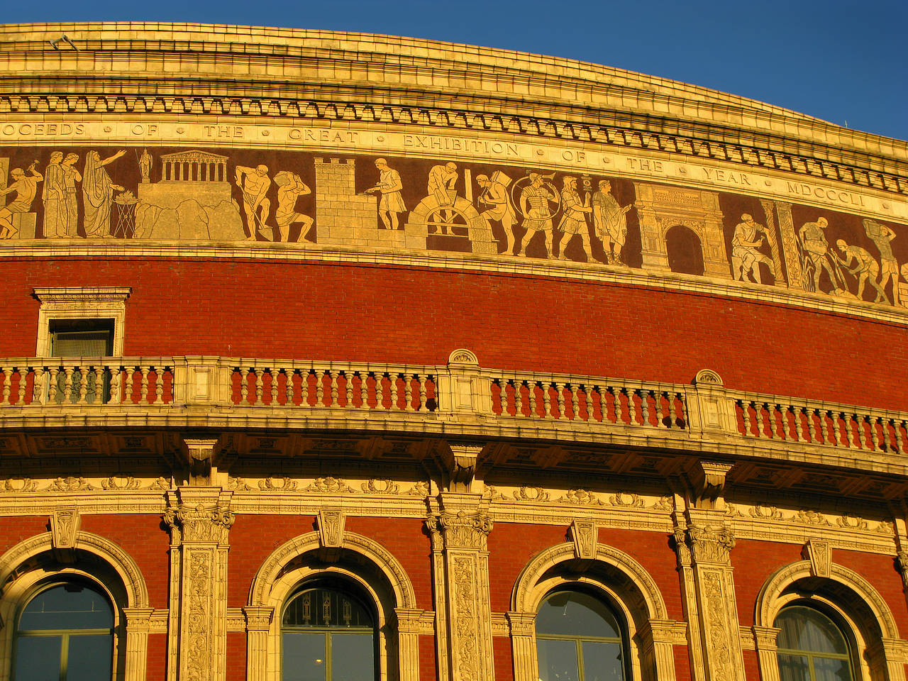 Fotos Royal Albert Hall | London