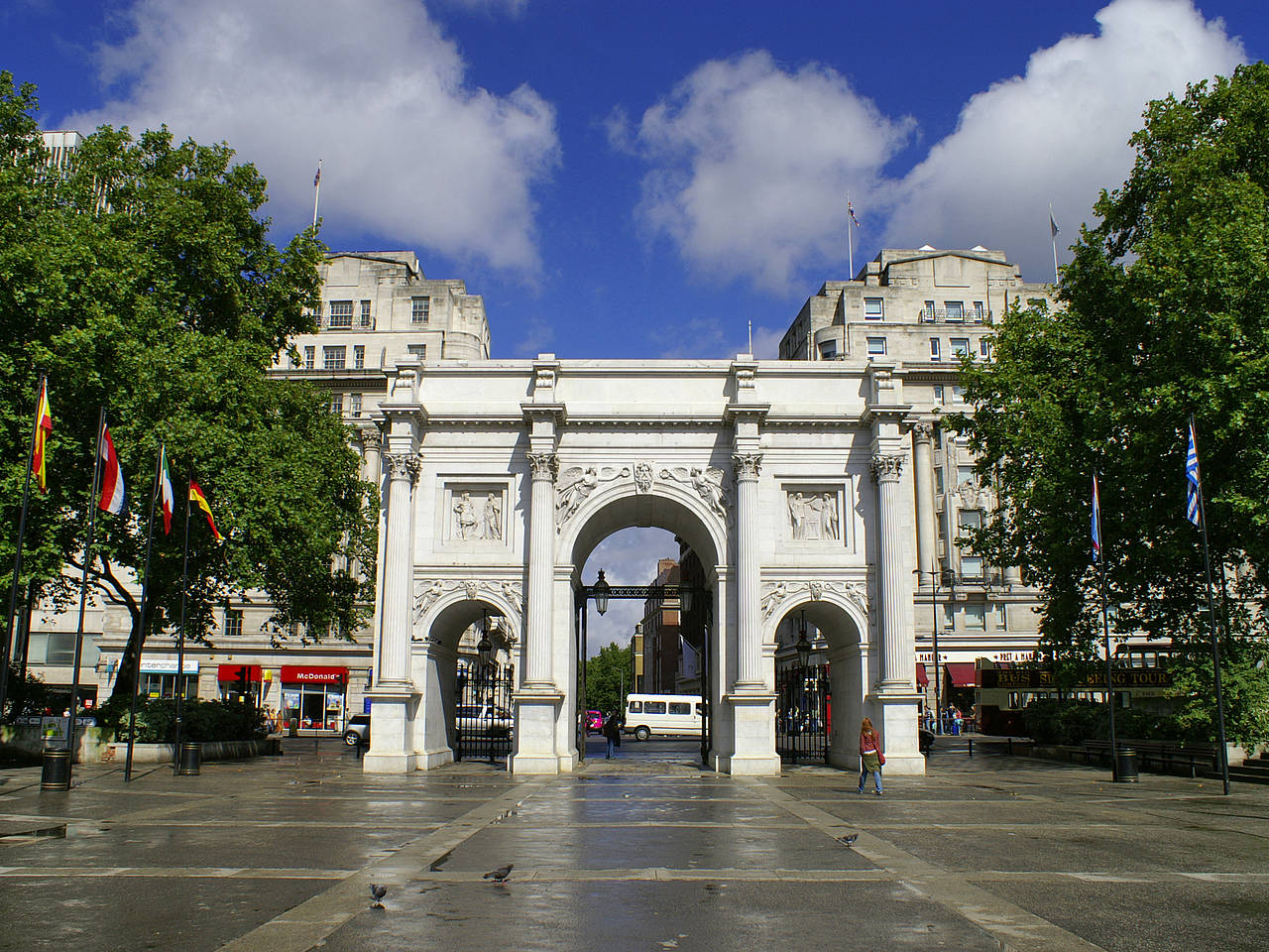 Fotos Marble Arch | London