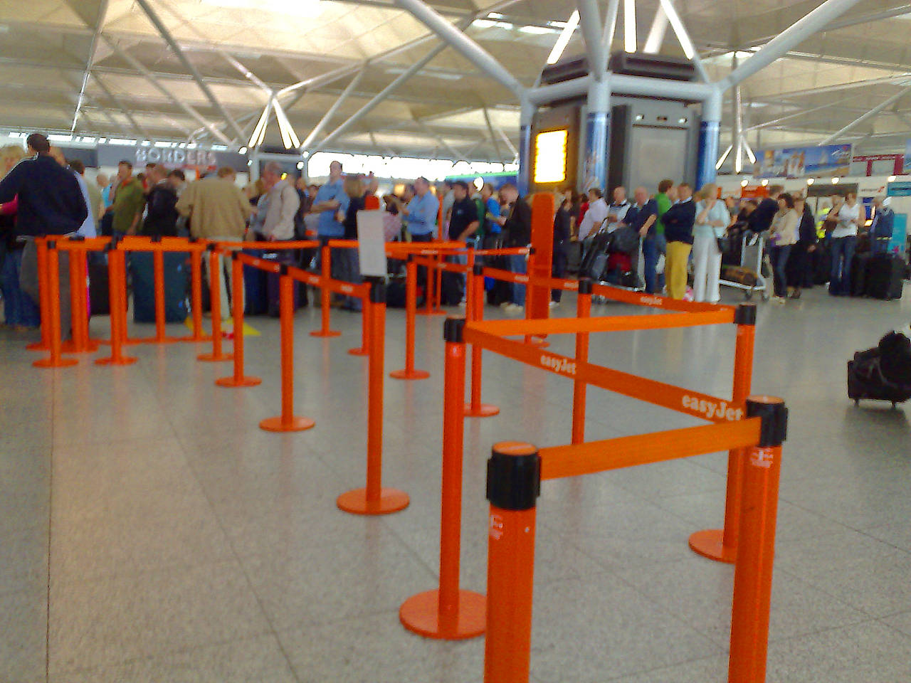 Fotos London Stansted