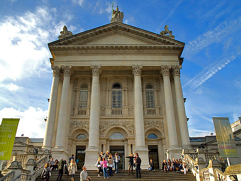 Foto Tate Gallery of British Art
