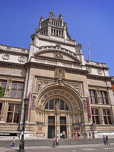 V&A Museum - England (London)
