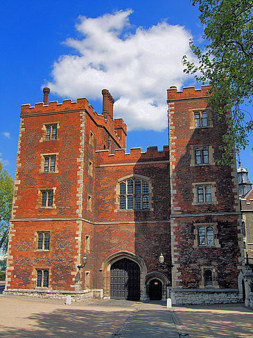 Lambeth Palace - England (London)