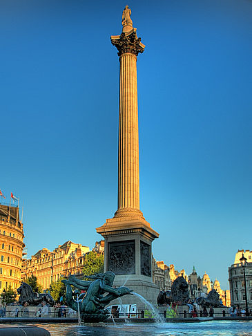 Leicester Square - England (London)