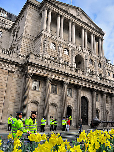 Fotos Bank of England | London