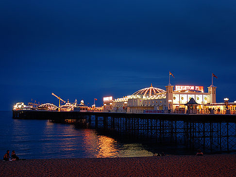 Brighton Fotos