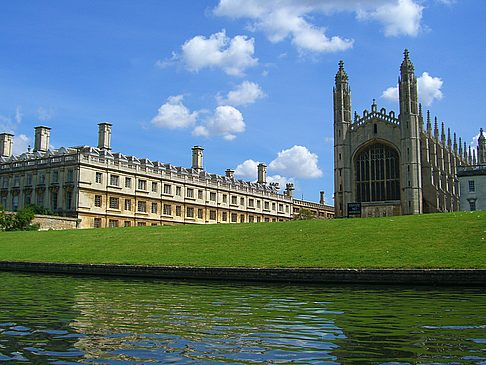 Cambridge - England (Cambridge)