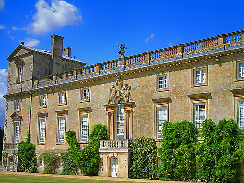 Wilton House - England (London)