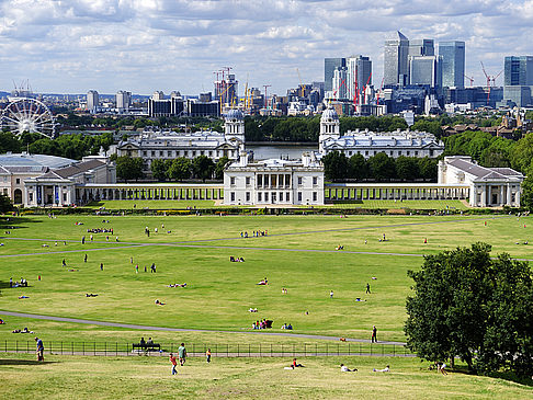 Greenwich - England (London)