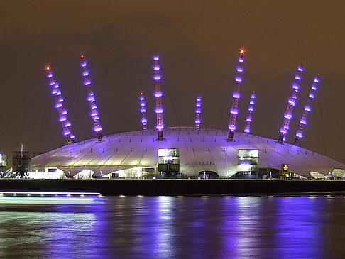 o2 Arena - England (London)