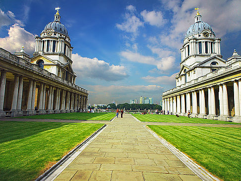 National Maritime Museum - England (London)