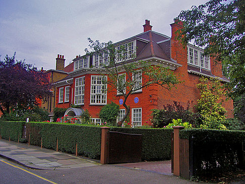 Freud Museum - England (London)