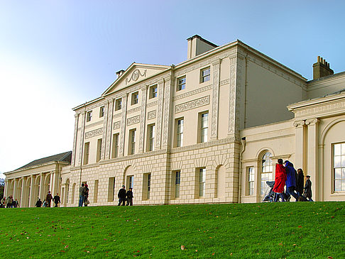 Kenwood House - England (London)