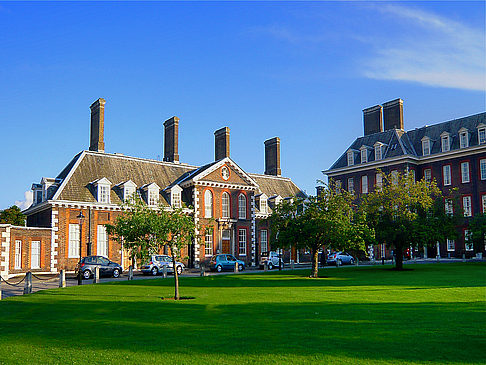 Chelsea Royal Hospital - England (London)