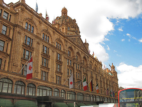 Harrods Fotos