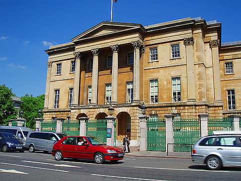 Apsley House - England (London)