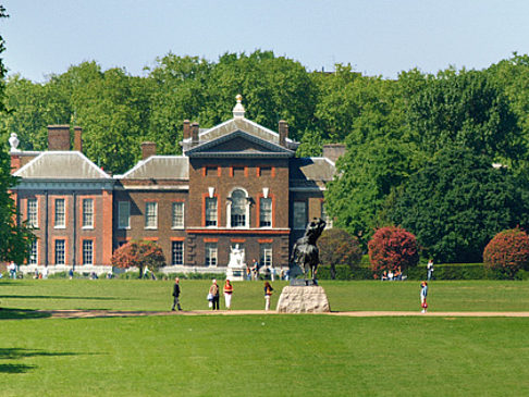 Kensington Palace - England (London)