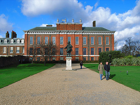Foto Kensington Palace - London