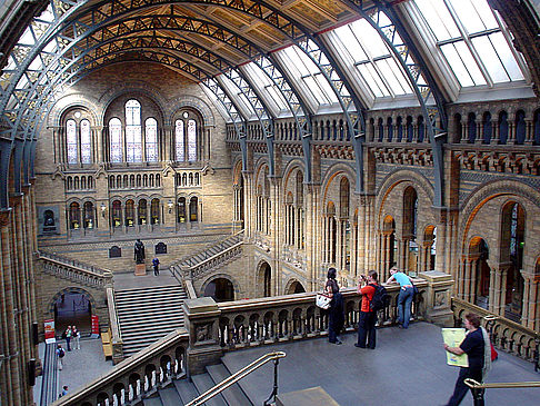 Science Museum - England (London)