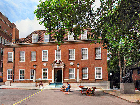 Foundling Museum - England (London)