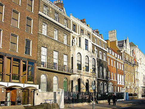 Sir John Soane´s Museum - England (London)