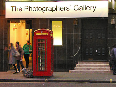 Photographer´s Gallery