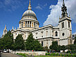 Foto St. Paul's Cathedral - London