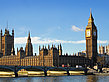 Houses of Parliament - England (London)